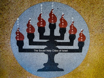 7 Holy Cities of Israel2